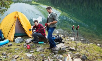 24 Camping Essentials for the Great Outdoors, According to Experts