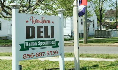 E-Waste, shell company linked to $100 million New Jersey deli, announces reverse merger