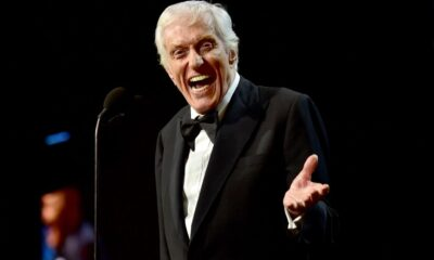 Dick Van Dyke Shared the Morning Workout That Keeps Him Moving at 95