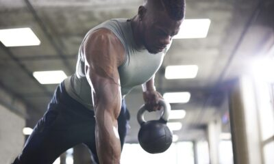 Break a Sweat in Just 7 Minutes With Our '7 to Strong Challenge'