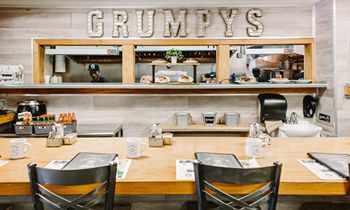 Clay County Military Family Signs on to Develop Grumpy's Restaurant Locations