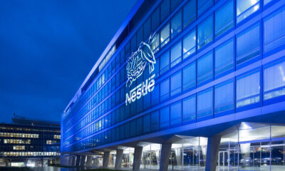 Nestlé confirms new health and nutrition strategy after leaked documents dent its image