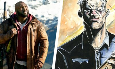 How Netflix's Sweet Tooth Characters Compare to the DC Comic