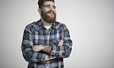 A Master Barber Shared How to Fix 3 Outdated Beard Styles