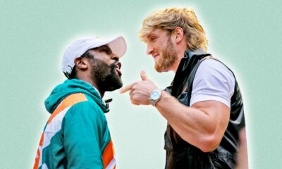 What Should We Even Expect from the Logan Paul vs. Floyd Mayweather Fight?