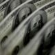 Fed's reverse repo volume hits all-time high By Reuters