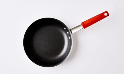 The Best Nonstick Pans Are For More Than Just Eggs