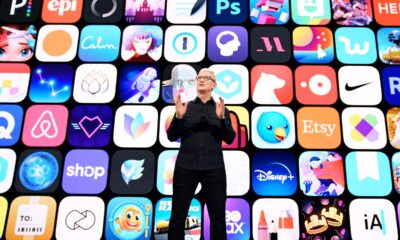 Everything Apple Announced Today: New iOS, Privacy Updates