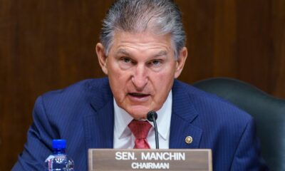 Poor People's Campaign plans 'Moral March on Manchin'