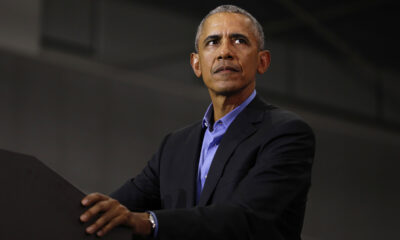 Obama: 'Right-wing media' capitalizes on 'fear and resentment' of White population towards changing America
