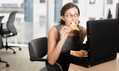Two Common Eating Habits That Can Really Pile on Pounds