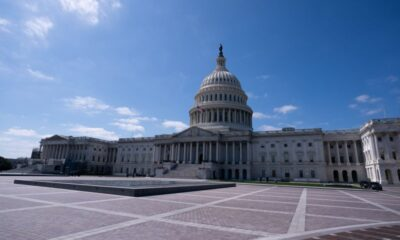 Senate passes bill funding technology, science investments to compete with China