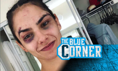 UFC Fight Night 189 reactions: Winning and losing fighters on social media