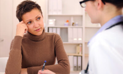 Drug Boosts Survival for Women With Advanced Ovarian Cancer