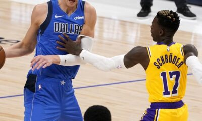 Trade Packages to Fix NBA Playoff Losers