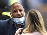 John Barnes says Gareth Southgate 'does not understand how complex racism is'
