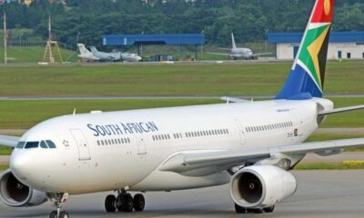 News24.com | New beginnings for SAA but no new name, and govt still keeps a (smaller) share