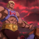 The First Masters of the Universe: RevelationTrailer Teases an Epic He-Man and Skeletor Battle