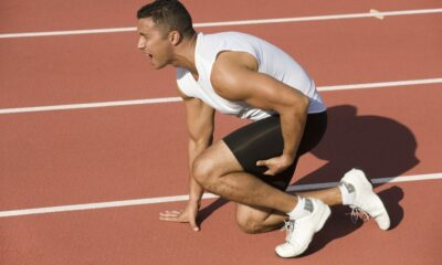 Everything You Know About Muscle Cramps Might Be Wrong
