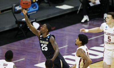 Report: Warriors holding predraft workouts with six 2021 NBA draft prospects