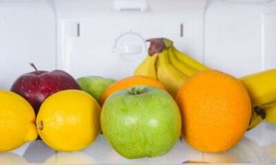 Eat Two Fruits a Day, Ward Off Diabetes?
