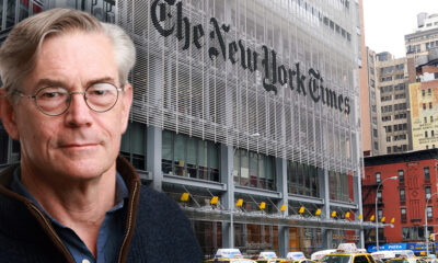 Ex-NYT journo Don McNeil says paper reached out to Pulitzer jury 'fearing' N-word saga would 'cost them' prize