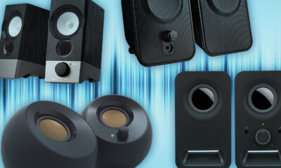 The best budget computer speakers: Surprisingly sound choices for $100 or less