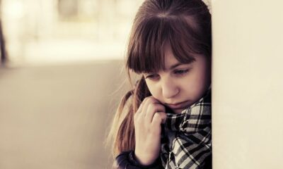COVID-19 Tied to Spike in Suspected Suicide Attempts by Girls
