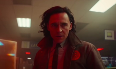 Check Out All the Marvel Easter Eggs Hidden in the Trailer for Episode 2 of Loki