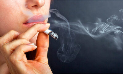 Secondhand Smoke Linked to Higher Arthritis Risk