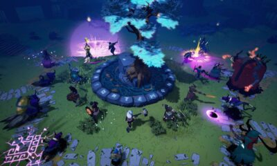 Tribes of Midgard is more than 'Valheim: The isometric action-RPG'