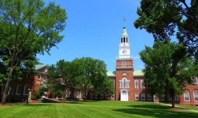 Dartmouth Medical School Drops Cheating Charges
