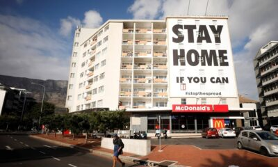 SA Lockdown: Some against tougher restrictions