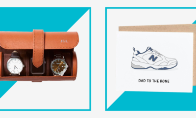 The 100 Bests Gifts for Dad to Unwrap This Father's Day