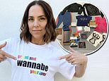 Mel C 'shocked to stumble across eBay auction consisting of her personal Spice Girls memorabilia'