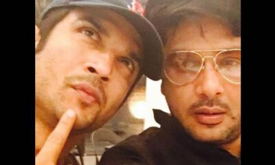 Sushant Singh Rajput's Dil Bechara Director Mukesh Chhabra Remembers Him On His First Death Anniversary