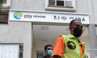 Ethiopia Seeks Expressions of Interest for 40% of State Telecom