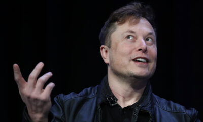 Bitcoin pops back above $39,000 after Musk suggests Tesla could accept the cryptocurrency again