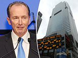 Morgan Stanley CEO wants all staff back in NYC office by Labor Day