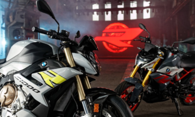 BMW S 1000 R Launched At Rs 17.90 Lakh