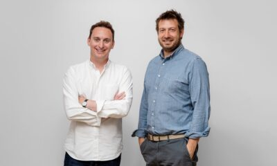 ITV Studios Launches Rollercoaster Television With 'The Wall' & 'Pointless' Producers James Fox & Dom Waugh