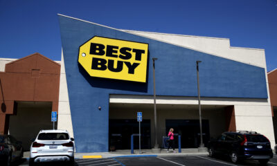 Best Buy will sell luggage, grills as it seeks to capitalize on reopening economy, housing market