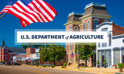 USDA Launches Grant Program to Help Expand Regional Economies and Create High-Wage Jobs in Distressed Rural Communities