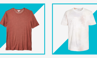 We Sifted Through Thousands of T-Shirts on Amazon—These 12 Are the Best.
