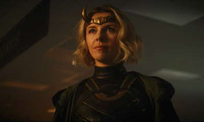It Seems Loki Is Playing a Clever Trick With Sophia di Martino's New Villain