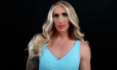 Gabbi Tuft: I'm Making Sure Other Trans People Don't Go Through What I Did