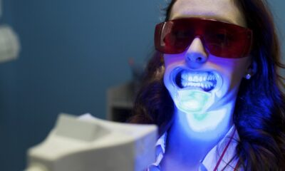 'Not scared anymore': Dentists see rise in cosmetic dentistry requests as pandemic restrictions ease