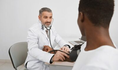 No Increased Risk of Hypertension With Erenumab?