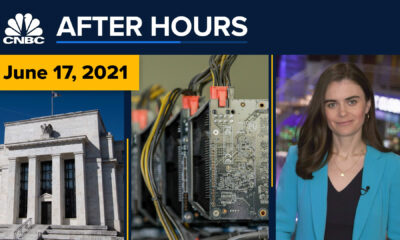 Chinese crackdown leads bitcoin miners to Texas and Florida: CNBC After Hours