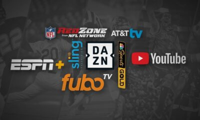 A cord-cutters guide to watching sports without cable TV